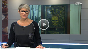 Samlingen i TV2 Lorry